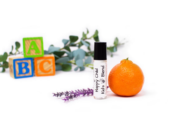 Happy Child Essential Oil Blend