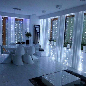 Cortinas de Luz - Decorare -