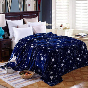 Super Popular Cobija de Estrellas - Decorare -