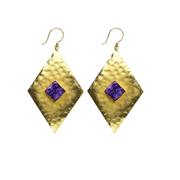 Dyana Earrings
