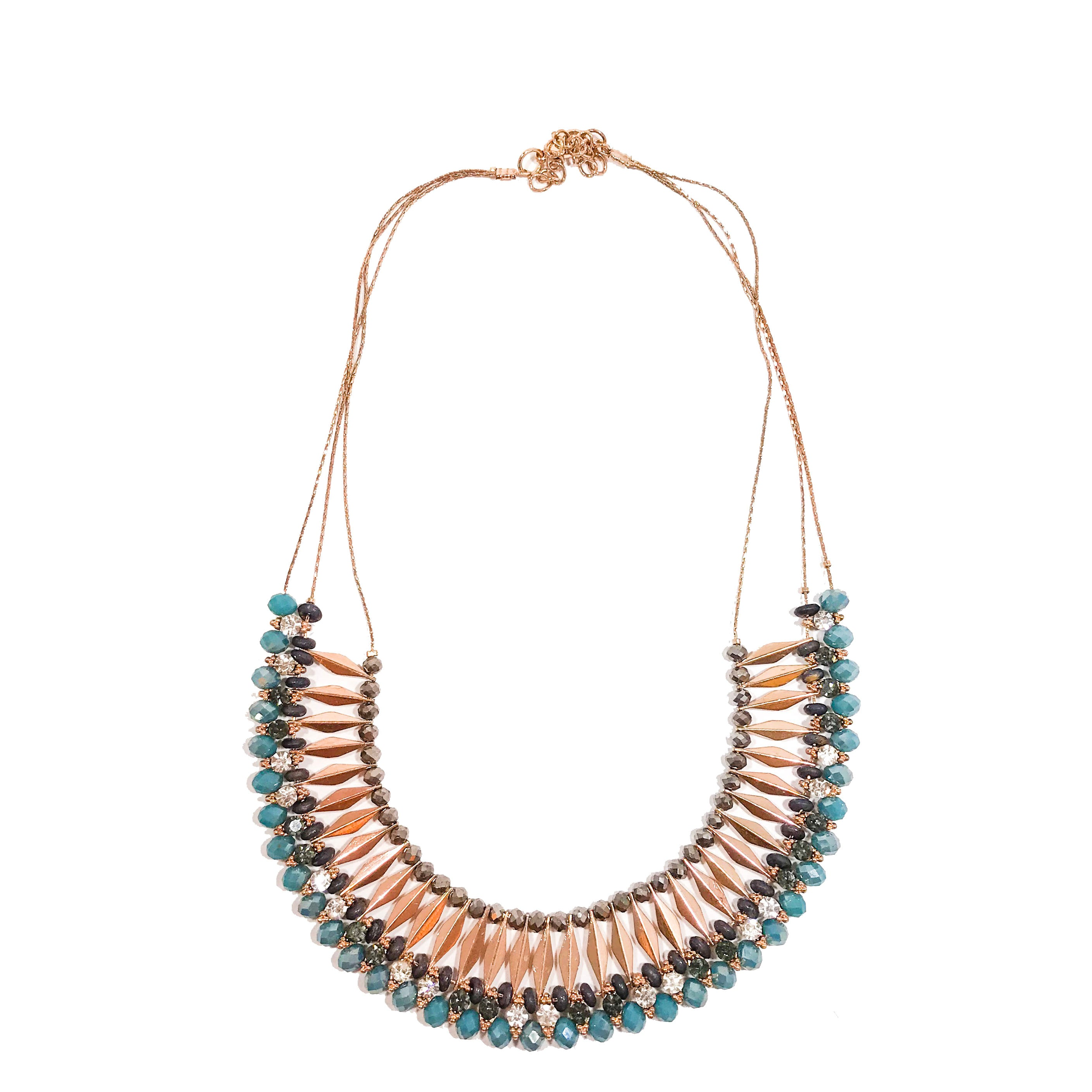 Myrna Necklace