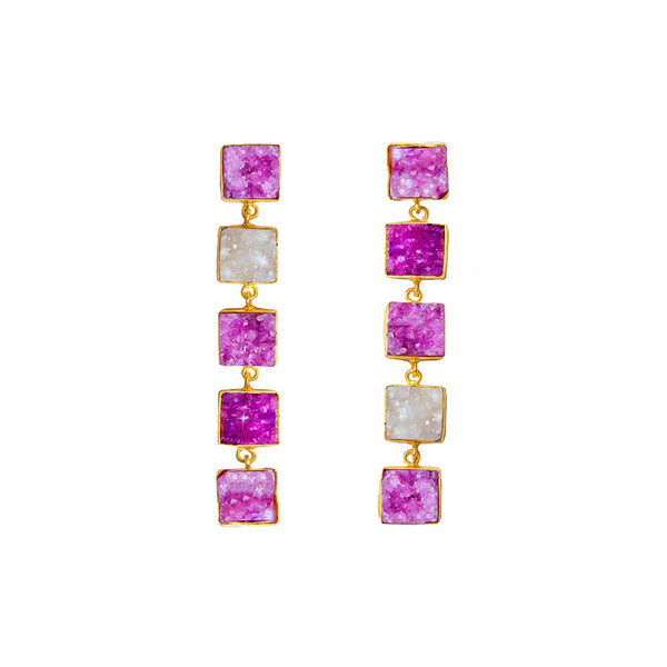 Jamelia Earrings