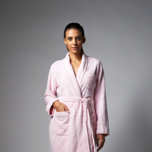 Women's JT Mid-Length Tulip Robe