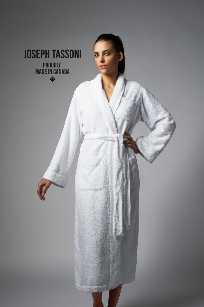 Women's JT Full Length Tulip Robe