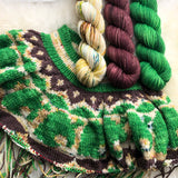 Tomnooki Sweater Kit - PREORDER