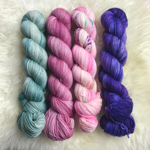 The Sharon Show Kit - The Purl Parade
