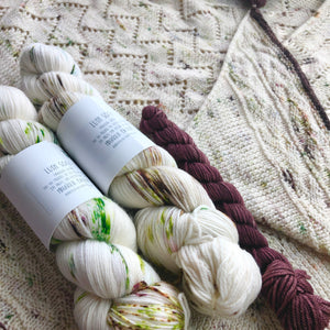 Thaliah Shawl Kit