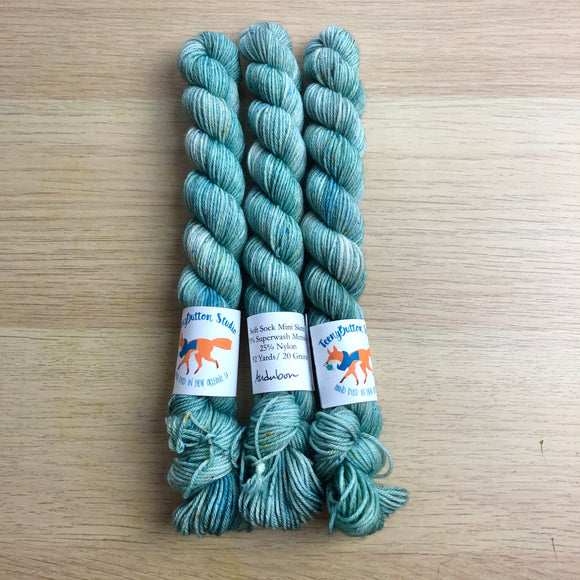 Twenty Gram Mini Skeins