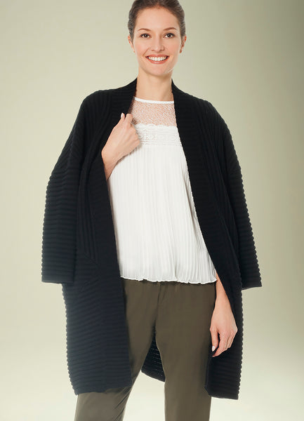 Sadie Open Cardigan