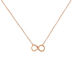 Minnos Infinity Necklace