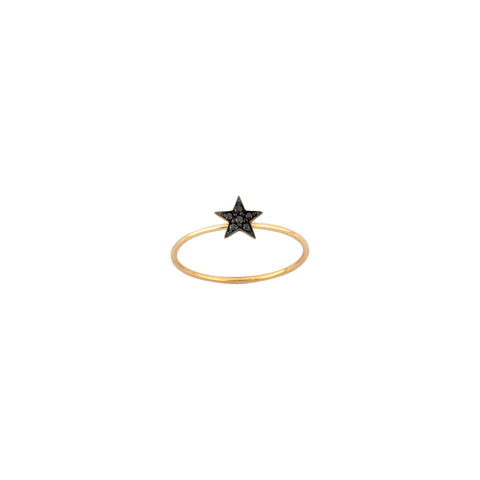 Wonder Women Star Ring