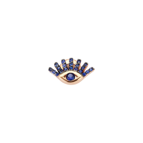 Evil Eye Stud (Single)
