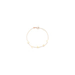 HAPPY Bracelet - Gold