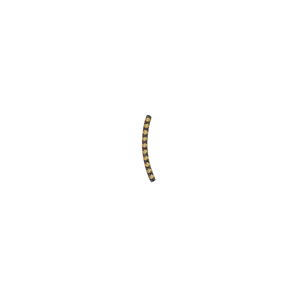 Arc Stud Medium Size (Single)