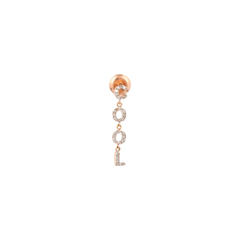 COOL Earring (Single)