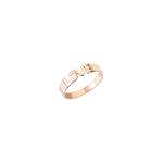 LOVE Ring - Gold