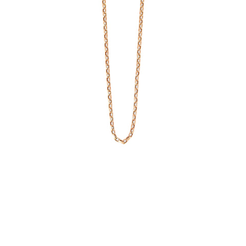 Square Necklace Chain (45cm)