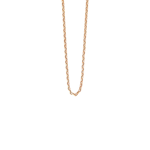 Square Necklace Chain (50cm)