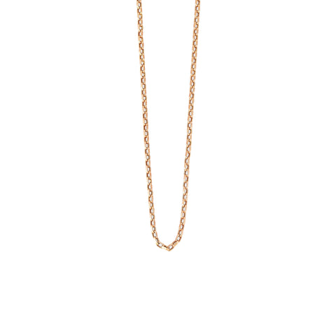 Square Necklace Chain (60cm)