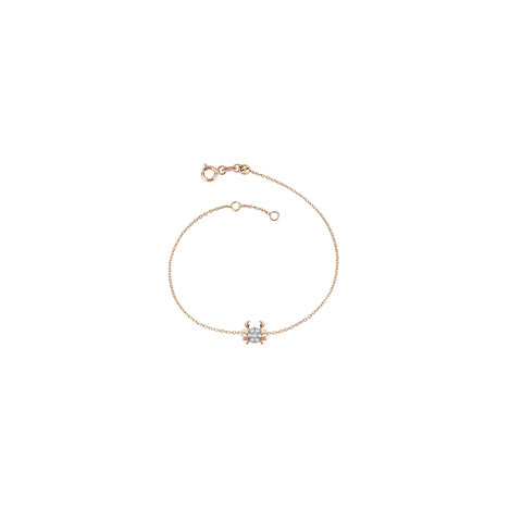 Cancer- The Crab bracelet (Jun 21-Jul 22)