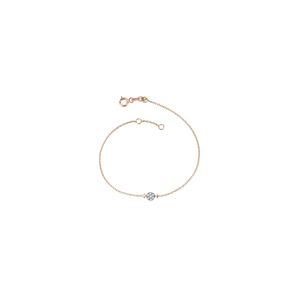 Sagittarius- The Archer Bracelet (Nov 22-Dec 21)