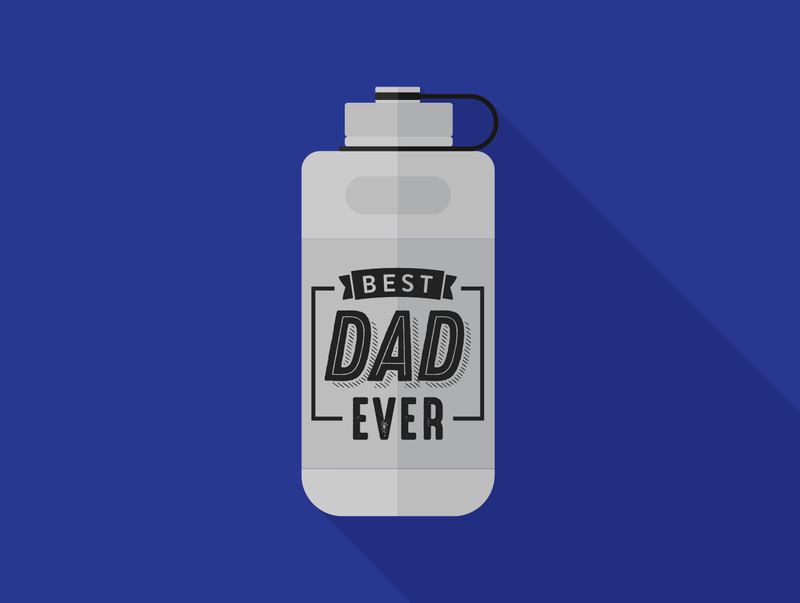 Why Dad Definitely Needs a Keg Growler For Father's Day