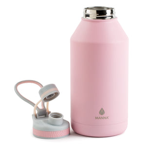 Load image into Gallery viewer, 64 oz Ranger Pro - Petal Pink - Manna Hydration