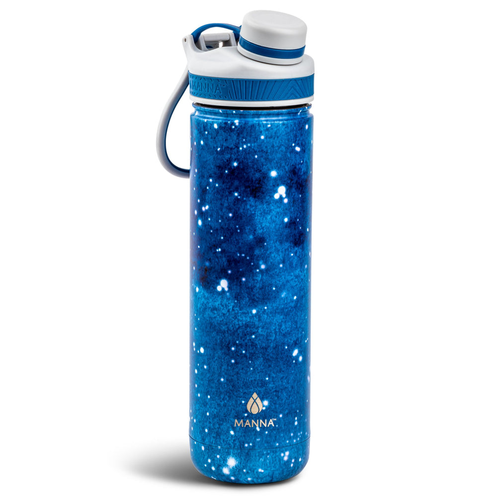 26 oz Ranger Pro - Navy Granite - Manna Hydration