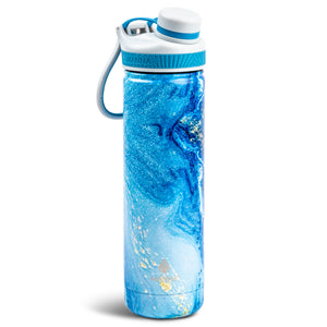 Load image into Gallery viewer, 26 oz Ranger Pro - Aqua Quartz - Manna Hydration