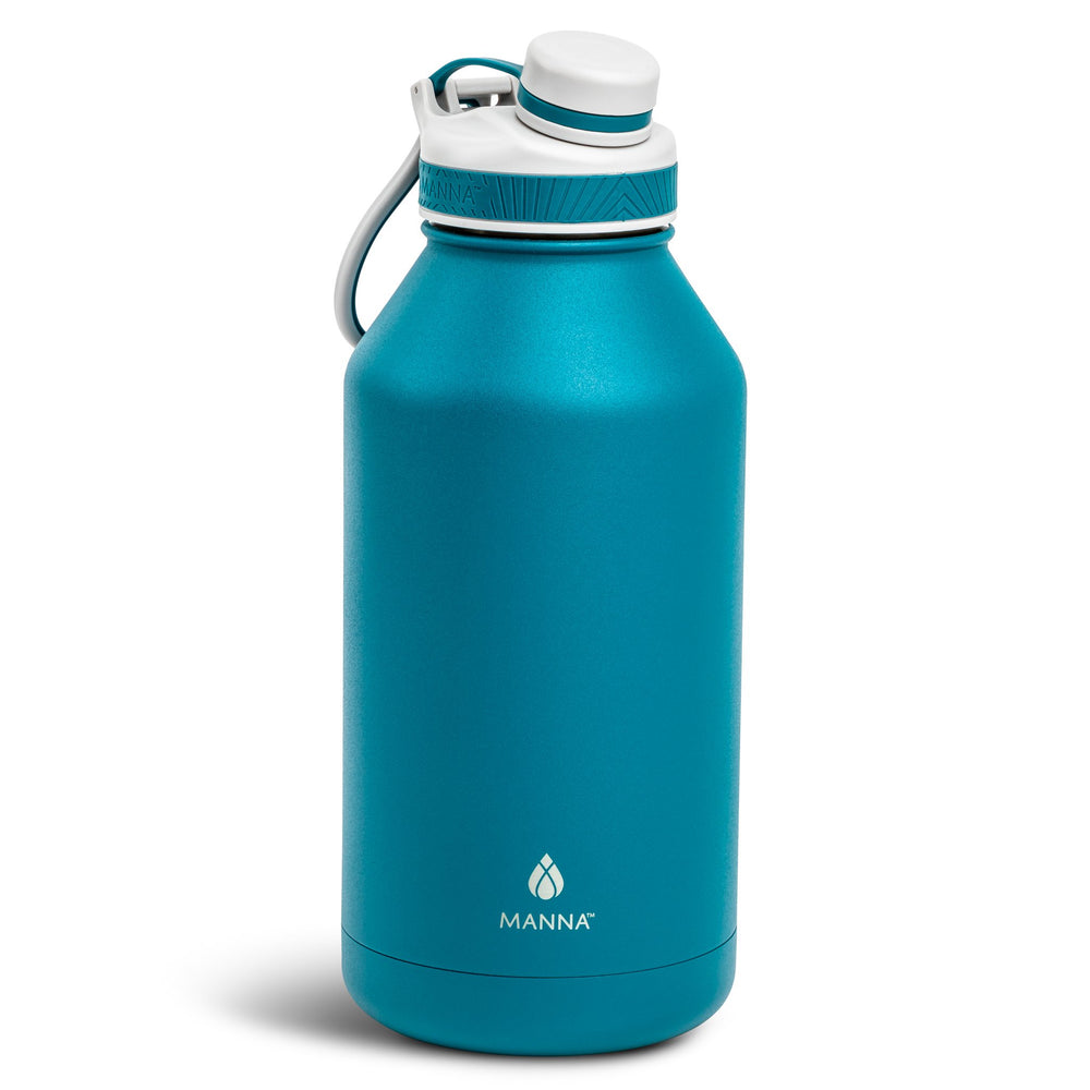 Load image into Gallery viewer, 64 oz Ranger Pro - Aqua Metallic Ombre
