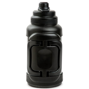 Load image into Gallery viewer, 78 oz Titan - Hammered Black - Manna Hydration
