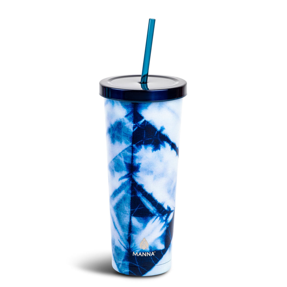 24 oz Chilly Tumbler - Olive Wood - Manna Hydration