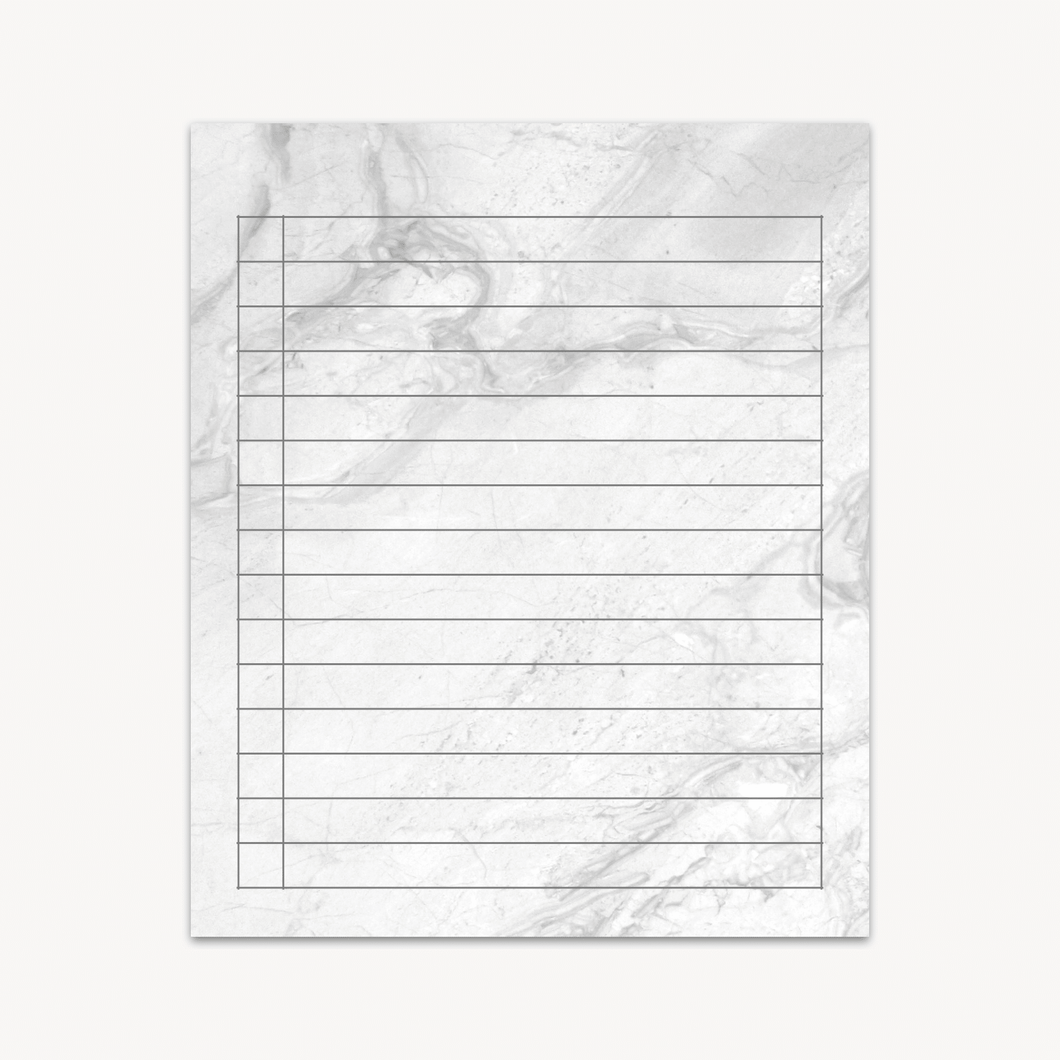 ⚬ Checklist (Functional Sticky Notes)