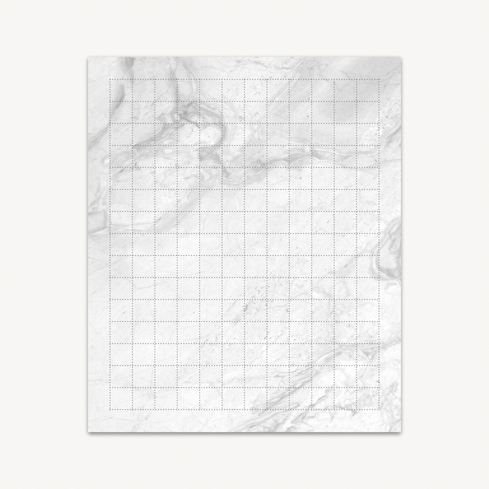 ⚬ Grid Notes (Functional Sticky Notes)