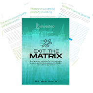 Exit The Matrix eBook