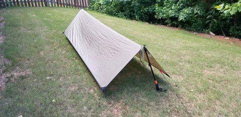 Quest Tarp Shelter
