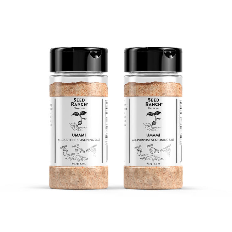 Umami All Purpose Seasoning 2 Pack
