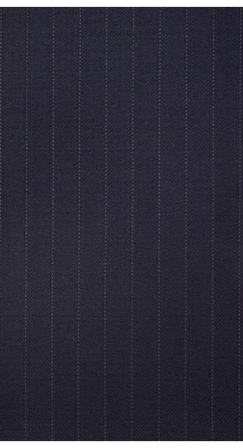 Navy 2-piece Suit