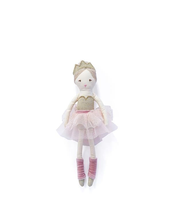 Mini Betty Ballerina