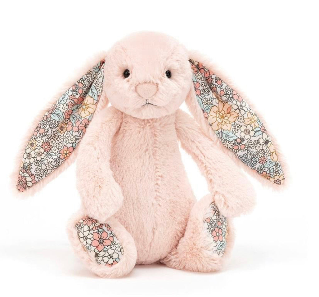 Jellycat Blush Blossom Bunny Medium (Out of Stock until Late September)