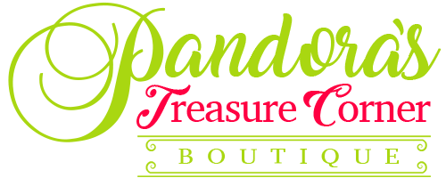Pandora's Treasure Corner Boutique