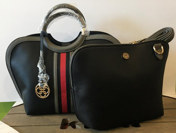 2-Piece Fashion Handbag