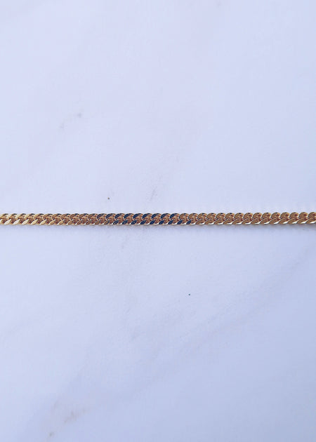 Snake Chain 7mm Short