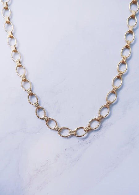 2mm Rope Chain