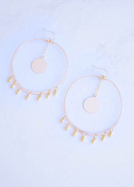 Sun Orbit Hoops