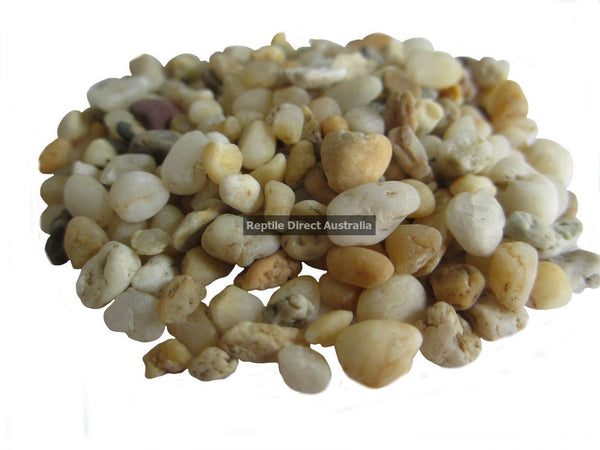 Gravel Natural Gold 3mm 4.5kg
