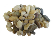 Gravel Natural Gold 10mm 4.5kg