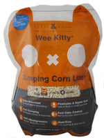 Rufus & Coco Wee Kitty Corn Cat Litter 2kg