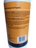 Squirt Shampoo for Puppies 750ml