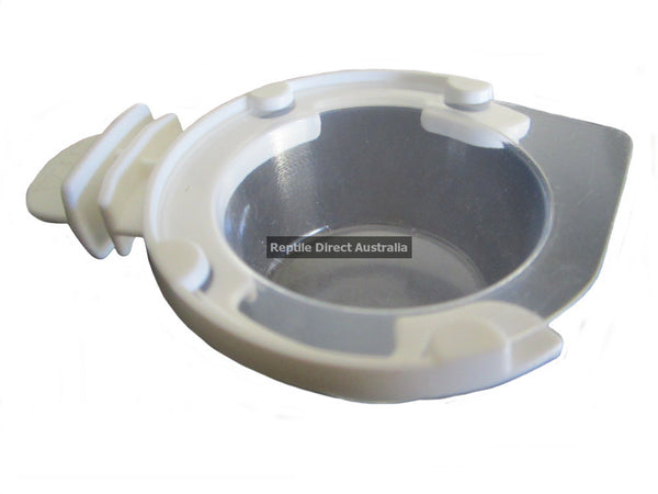 Disposable Food Container with bracket
